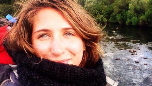 Hallaron a la turista israelí que estaba desaparecida en Jujuy
