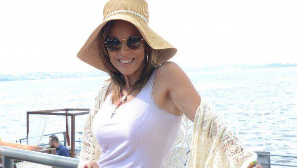 Iliana Calabró: Tengo un atraso y estoy con mareos