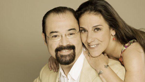 Compartir el ADN del tango, gran excusa para reivindicar la amistad