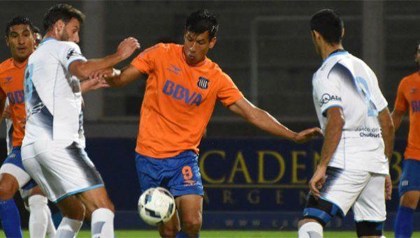 Talleres volvió al Nacional B con una victoria