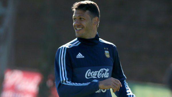 Demichelis piensa en un pronto regreso al Millonario