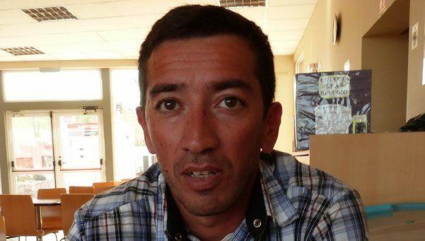 El intendente de La Calera quedó preso por el crimen de su esposa