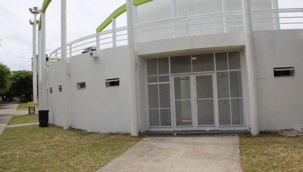 Operativo de saneamiento en la red de agua potable