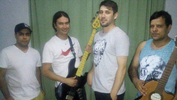 Jolly Roger, rock desde Villa España
