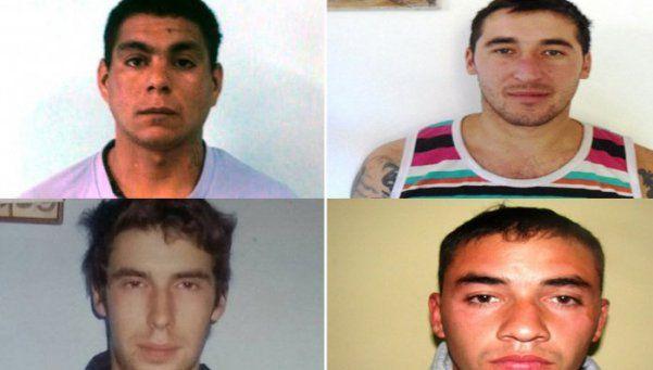 Hay dos detenidos por la cuádruple fuga en La Pampa