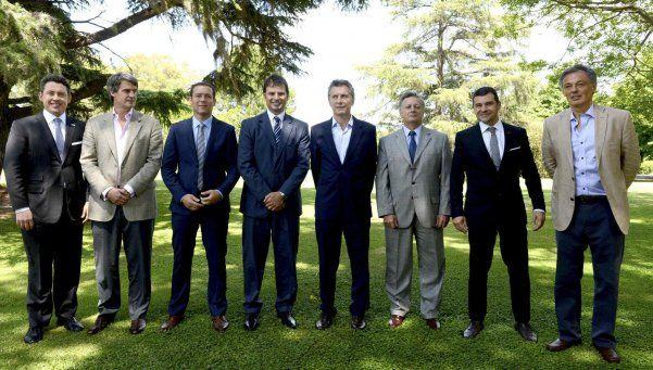 "Afirman que Macri acudió al budismo para ""limpiar"" Olivos"