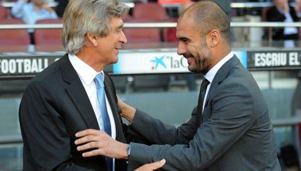 Atento, Guardiola: Manchester City podría no jugar la próxima Champions