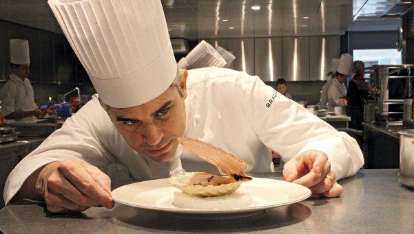 Murió el chef más reconocido del mundo
