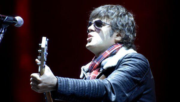 Ciro y La Beriso, los teloneros de los Rolling Stones en La Plata
