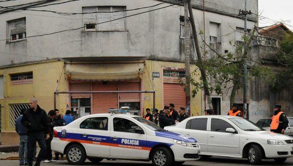 Vecinos de Lanús Este reclaman más seguridad