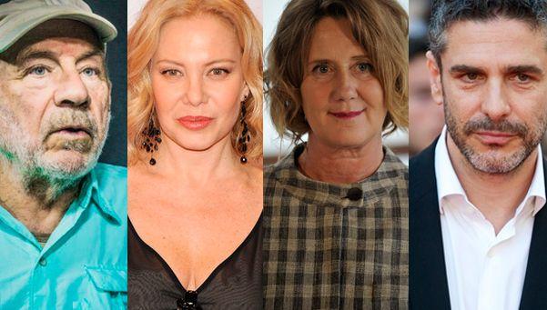 Por duplicado: fuerte repudio de actores y denuncia a Lopérfido