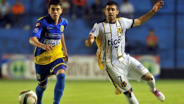 Fútbol sudamericano: de a poco, todo comienza