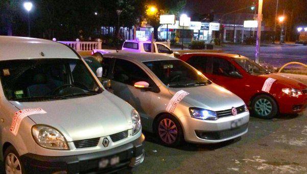 Picadas en Brown: 6 meses sin conducir para los sancionados