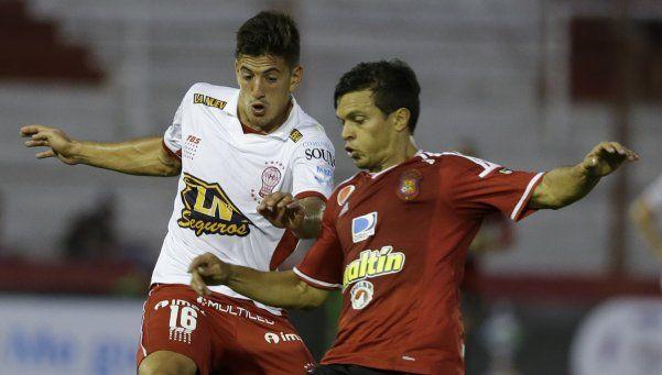 El Globo infló el pecho y dio el primer paso para seguir en la Copa