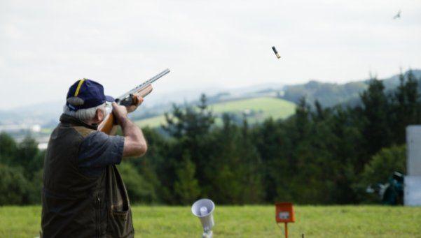 Prohíben el tiro al pichón en la Provincia