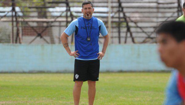 Argentino de Quilmes: Espera a Luján con una sola duda en la formación