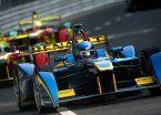 La Fórmula E se enchufa en Puerto Madero