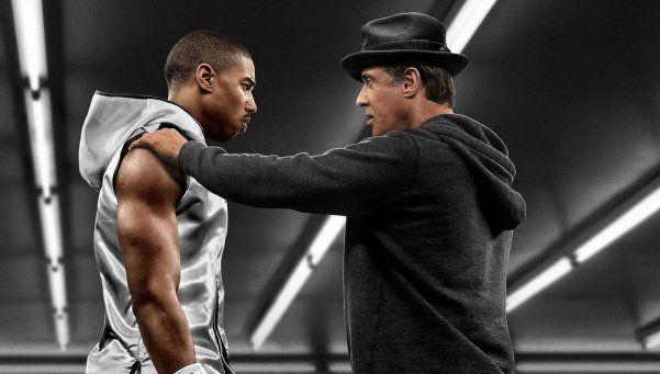 Oscar: ¿Mimo para Rocky?