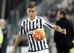 Con Dybala de titular, Juventus viaja por la punta
