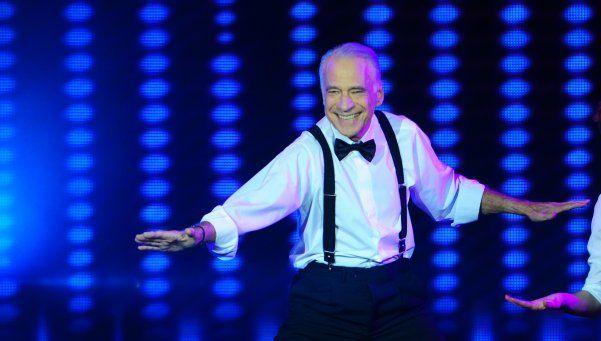 """Alberto Cormillot: """"Mi miedo era no poder volver a bailar"""""""