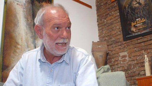 Escándalo en Quilmes: Ariel López confirmó que fue funcionario durante la dictadura