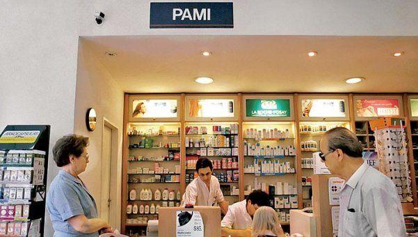 PAMI: quitan cobertura del 100% a estos 153 remedios