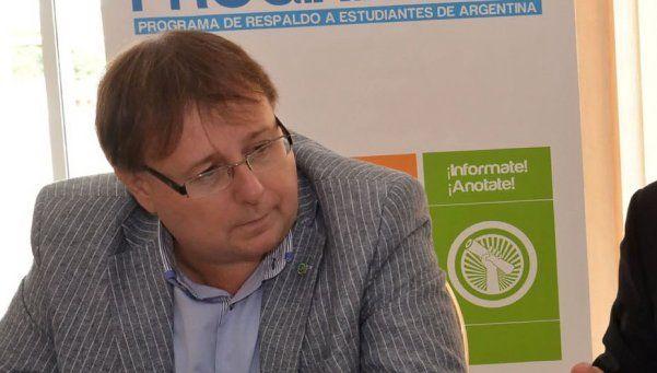 """""""Aníbal Fernández es el mariscal de la derrota"""""""