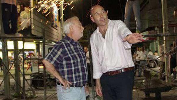 Tras el escándalo, renunció el jefe de Gabinete de Quilmes