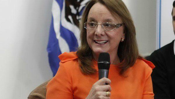 Alicia Kirchner aseguró que su familia jamás fue socia de Lázaro Báez
