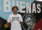 Brown de Adrogué: Esperan por la evolución de Barbosa y Quintana