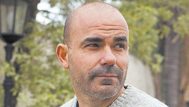 """Eduardo Sacheri: """"Escribo porque me hace bien"""""""