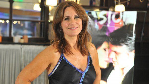 """Nancy Dupláa y su Leona: """"No es una heroína típica sino una mujer actual"""""""