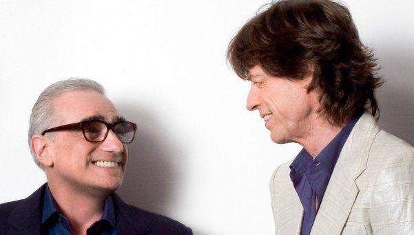 Exclusivo | Scorsese: Los Stones siempre están adelantados