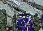 Terremoto en Taiwán: ascienden a 14 los muertos