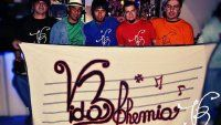 Rock and roll con Vida Bohemia