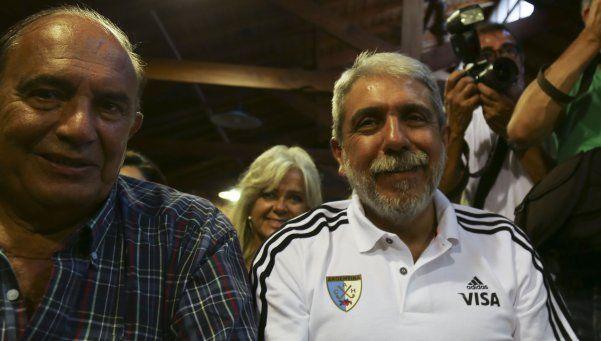 Aníbal Fernández: revés judicial por el Plan Qunita
