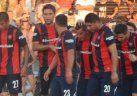 En el inicio del ciclo Guede, San Lorenzo empató con Patronato