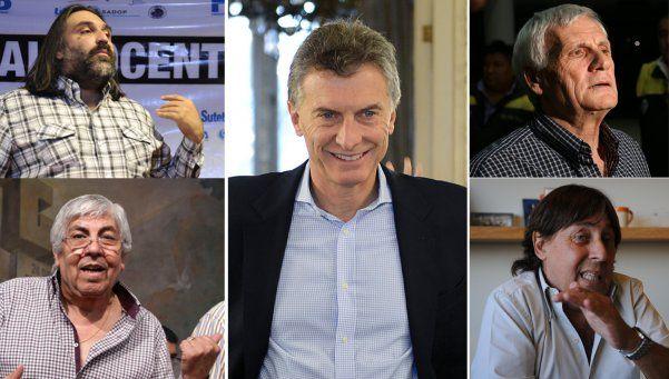 La pelea del verano: ¿quién es quién en la negociación paritaria?
