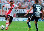 Vivo | Romero sorprende a River y pone el 1-1 para Quilmes