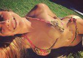 Mónica Ayos quiere verano todo el año