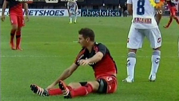 El minuto por el que Quilmes no dejará de protestar