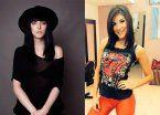 Rincón confirmó que está de novia con una mujer: Lara Pedrosa