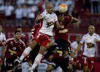 Huracán ante Caracas, para asegurarse un lugar en la Copa