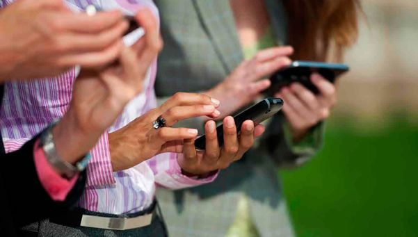 Telefonía celular, al tope de denuncias de consumidores de Echeverría