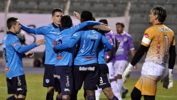 Fútbol sudamericano: los resultados de una nueva fecha