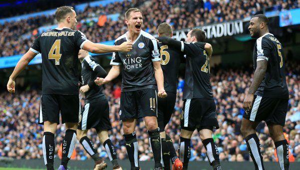 Leicester: la historia del chico que se puede convertir en grande