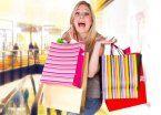 Época de descuentos, un peligro para las adictas a las compras