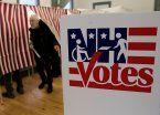 En la apertura de las nuevas primarias en EEUU, Trump sufrió otro revés