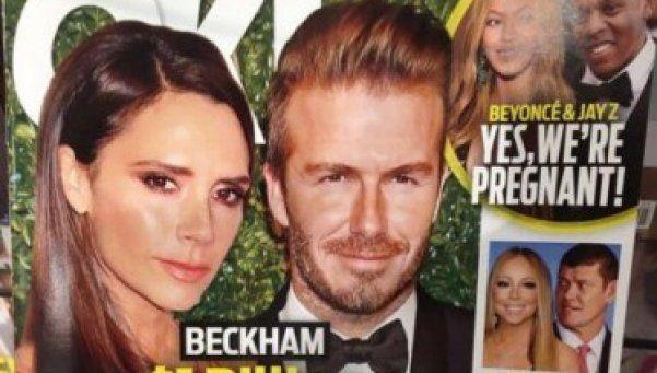 ¿Se viene un millonario divorcio de los Beckham?