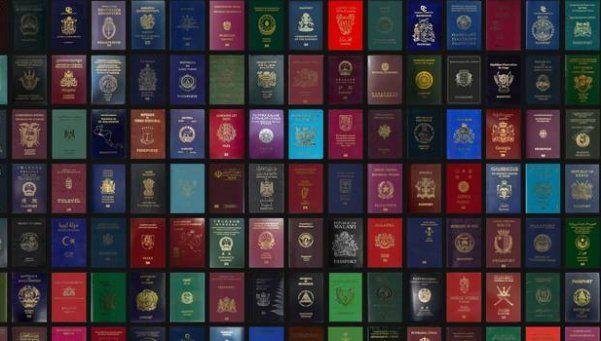 Argentina tiene el pasaporte más prestigioso de Latinoamérica